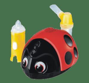nebulizator dla dziecka biedronka