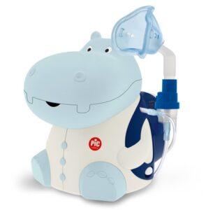 najlepsze nebulizatory dla dzieci