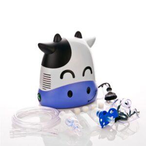 inhalator dla dziecka krówka