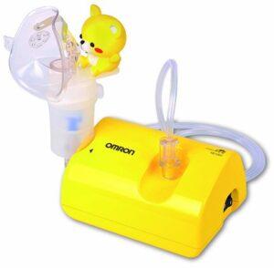 nebulizator dla dziecka omron