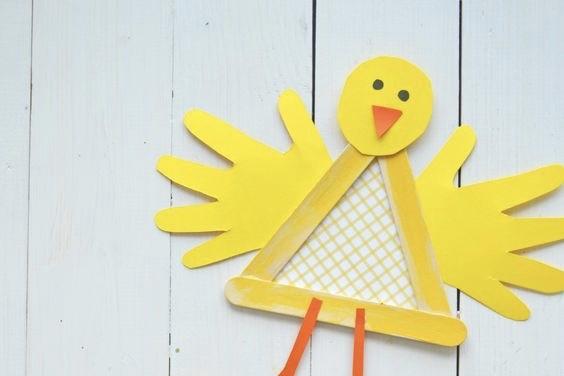 12 Pomyslow Na Wielkanocne Ozdoby Diy Dla Dzieci Mamacarla Pl