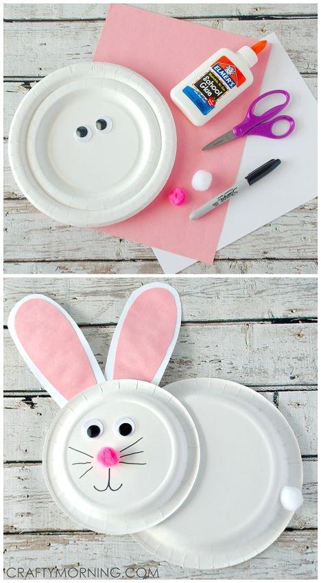 12 Pomysłów Na Wielkanocne Ozdoby Diy Dla Dzieci Mamacarlapl