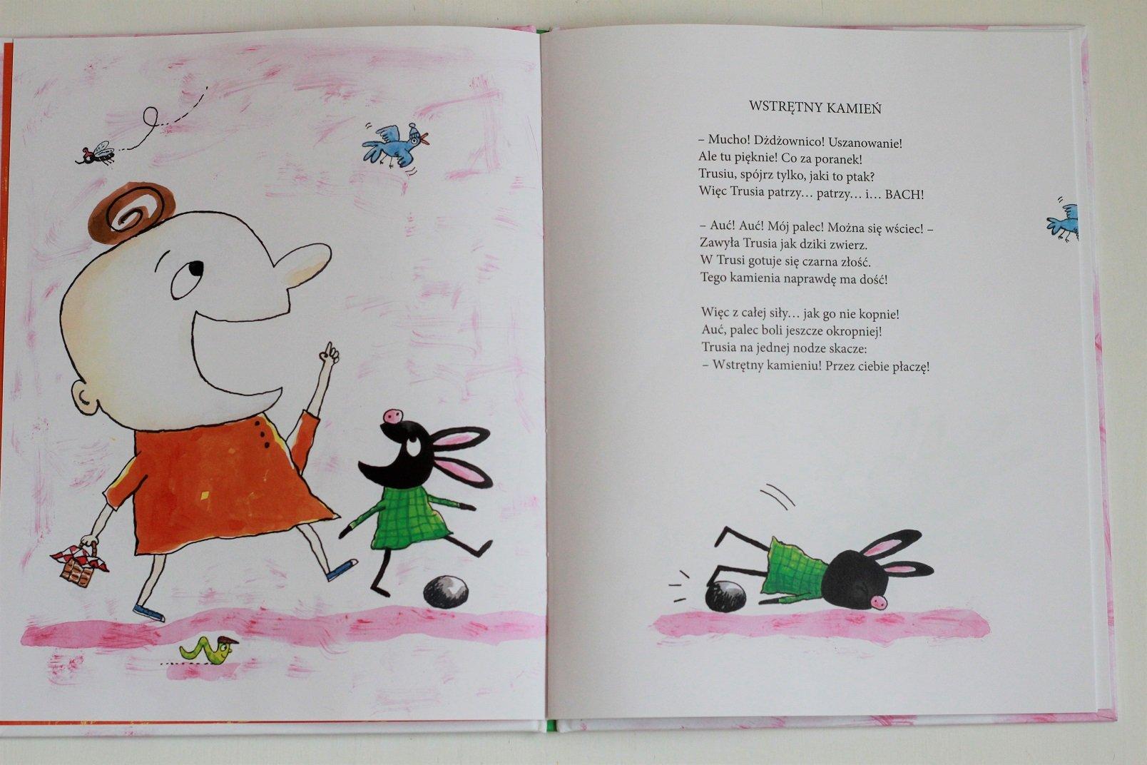 Najlepsze Książki O Uczuciach I Emocjach Dla Dzieci Cz3