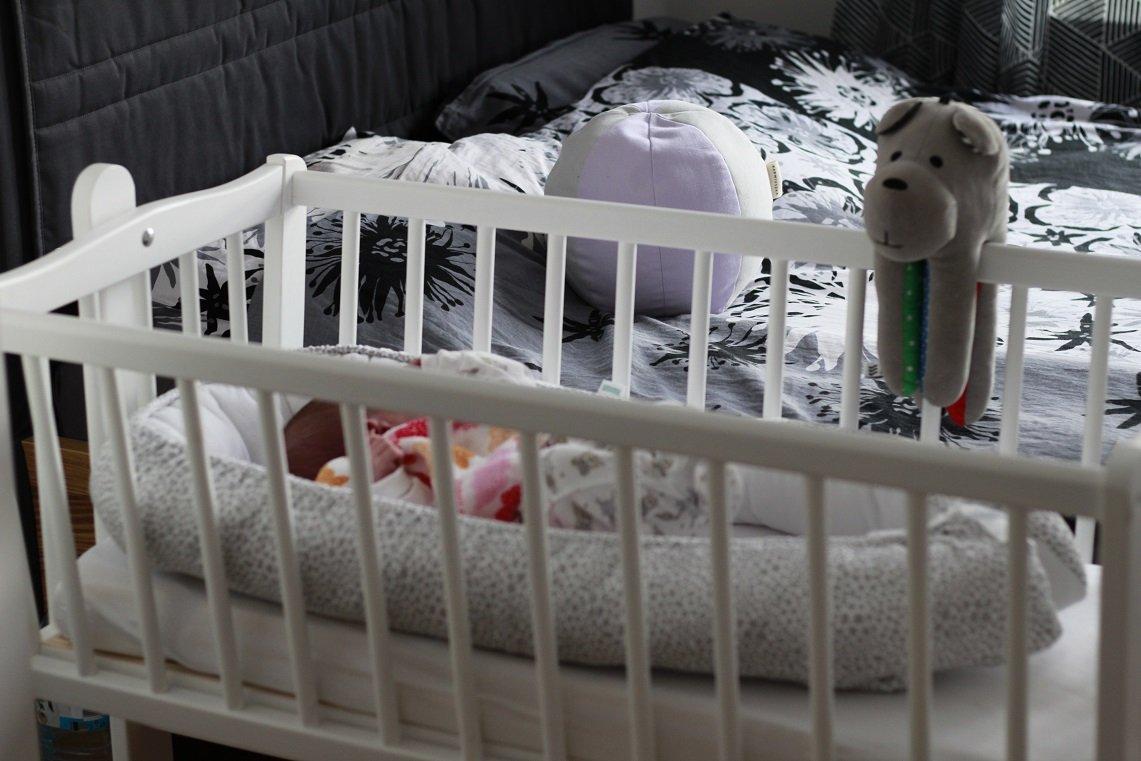 Jak Urządzić Kącik Niemowlaka W Sypialni Rodziców
