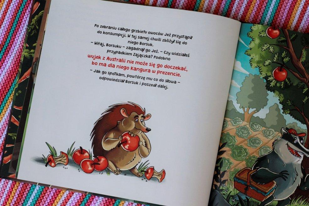 12 Książek Na Lato Dla Przedszkolaka I Starszaka Mamacarlapl
