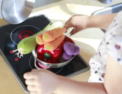domowe sposoby na katar u dzieci