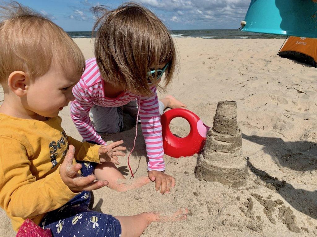 zabawki na plaze quut