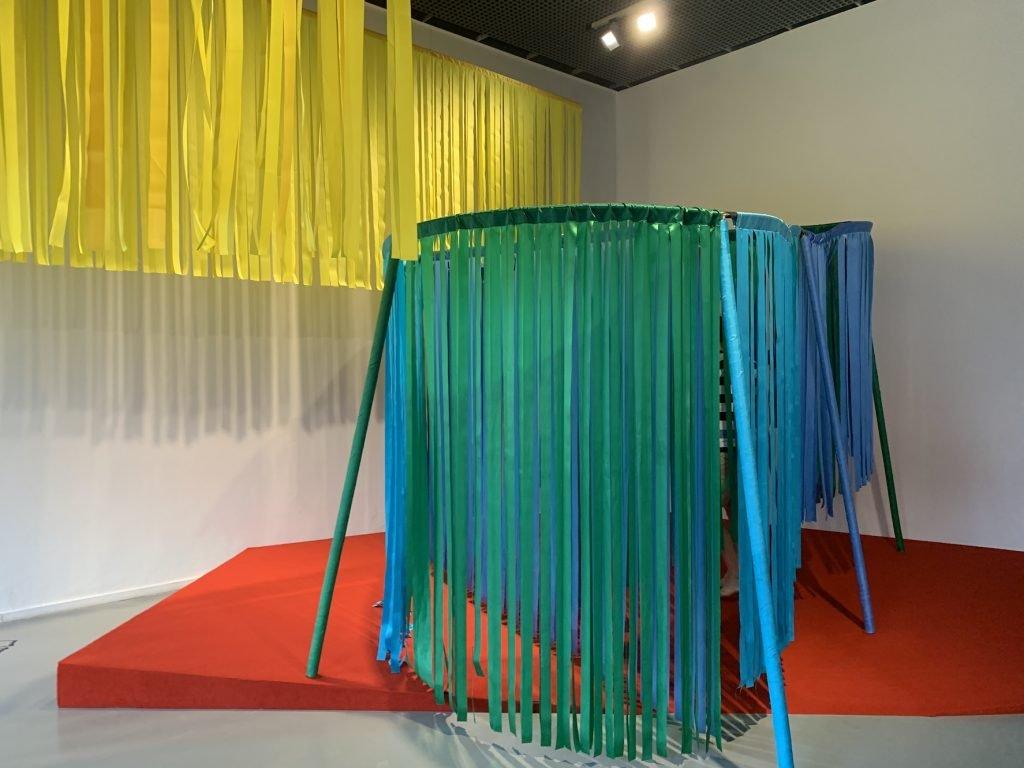 wystawa sensoryczna dla dzieci w warszawie