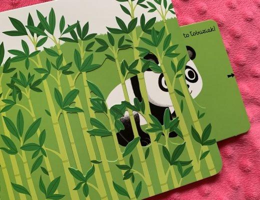 interaktywne książki dla dzieci