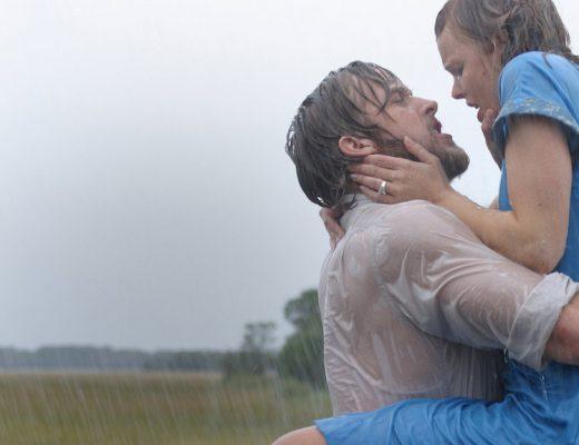 najlepsze filmy romantyczne na netflixie