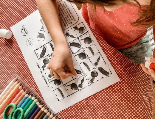 Co robić z dziećmi w domu podczas kwarantanny?