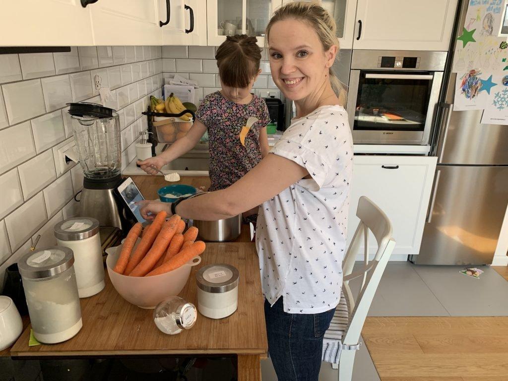 dzień marchewki atrakcje dla dzieci