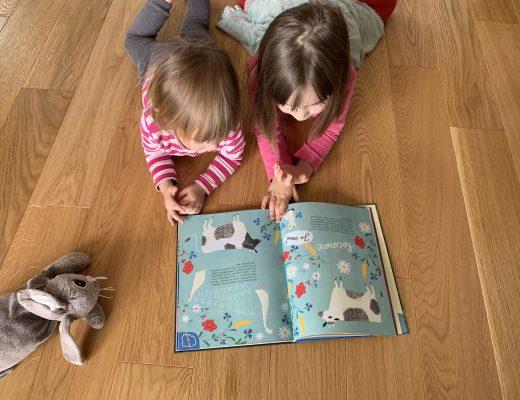 atlas regionalizmów dla dzieci