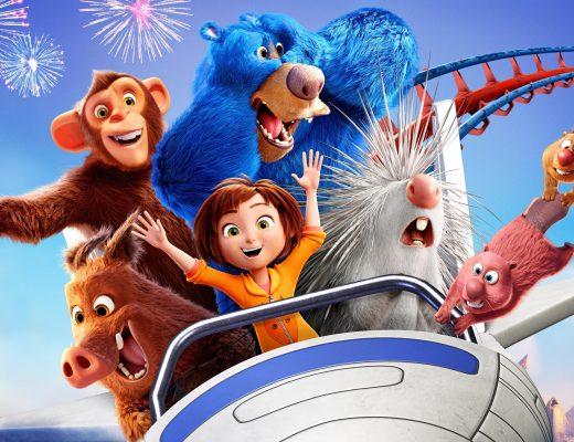 Najlepsze bajki na HBO GO dla dzieci