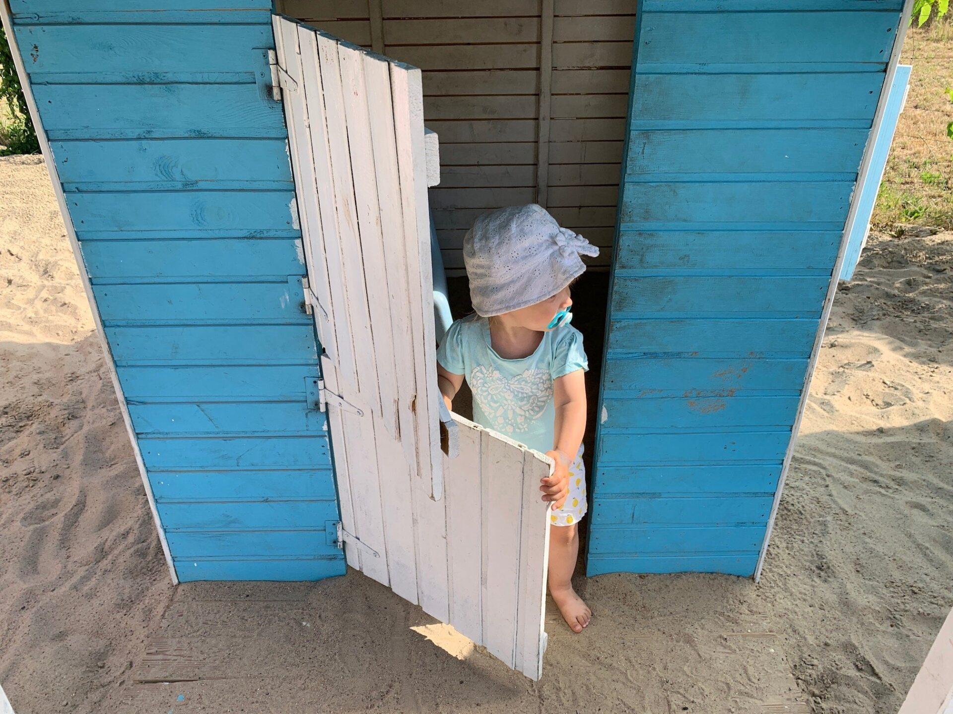 jak odstawić smoczek u dziecka