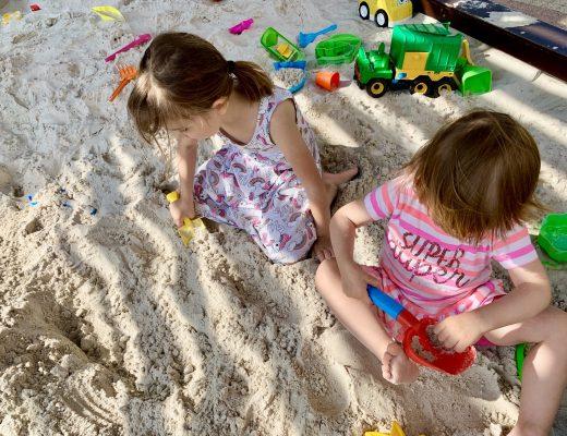 jak się zorganizować przy dzieciach