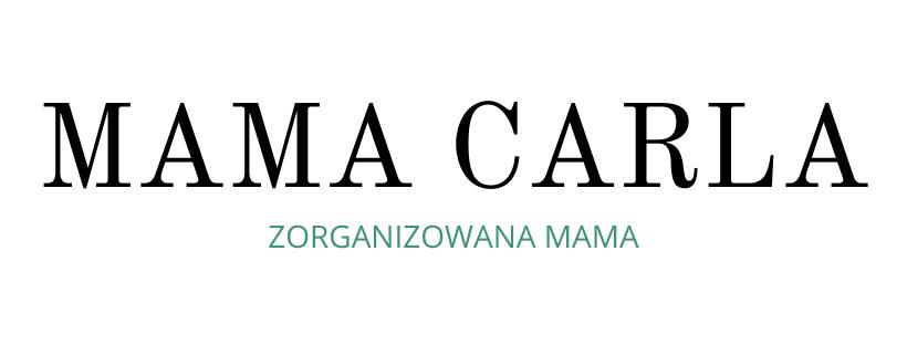 MamaCarla.pl – blog parentingowy o domowej organizacji